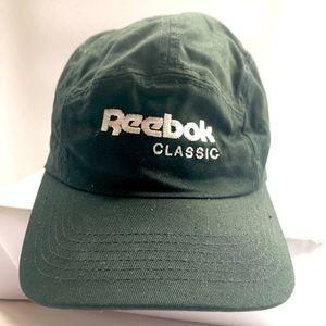 Brand New Never worn Reebok 5 panel cap